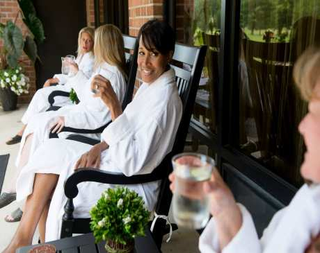 The 10 Best Spas in Maryland!