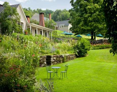 The 15 Most Romantic Places in Vermont!