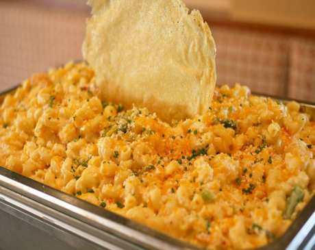The 10 Best Places for Mac and Cheese in Michigan!