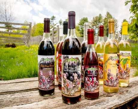 The 10 Best Wineries in Maine!