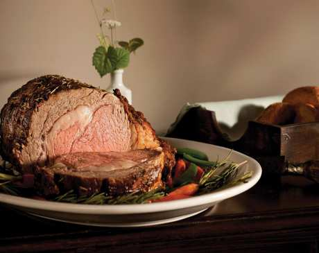 Maryland's 10 Best Steakhouses!