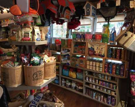 The 10 Best Pet Stores in Maine!