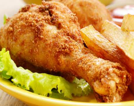 10 Best Places for Fried Chicken in Ohio