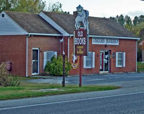 The 10 Best Bookstores in Maryland!