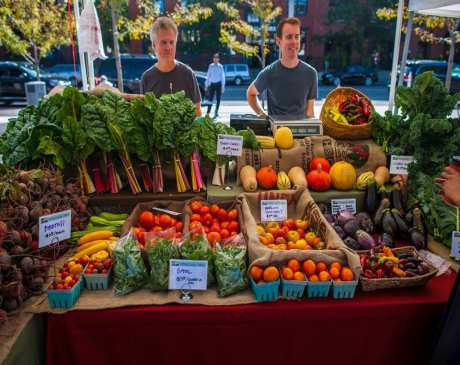 The 10 Best Farmers Markets in Colorado!