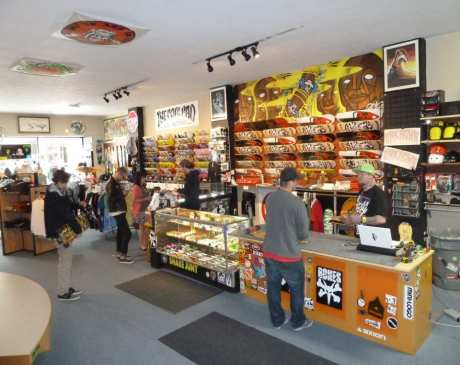 The 10 Best Skate Shops in Washington!