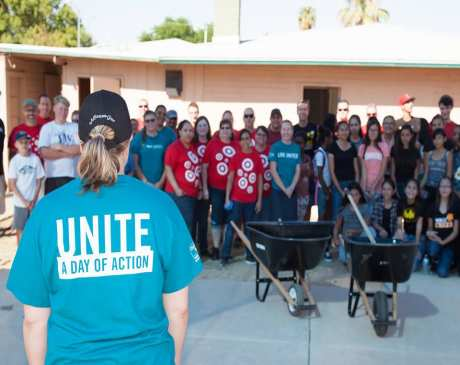The Best Volunteer Opportunities in Arizona!