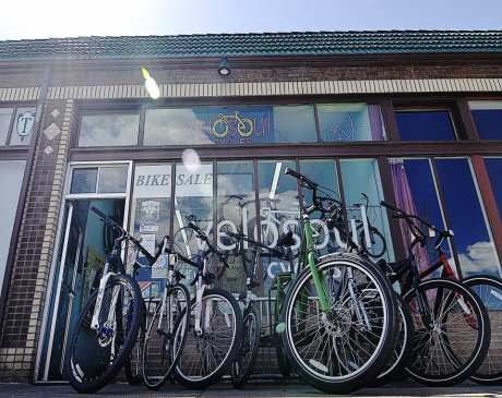 The 10 Best Bike Shops in Colorado!