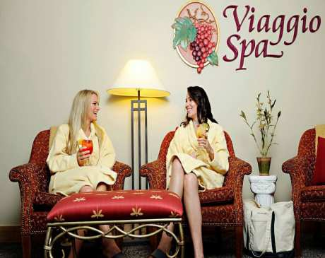 The 10 Best Spas in New Hampshire!