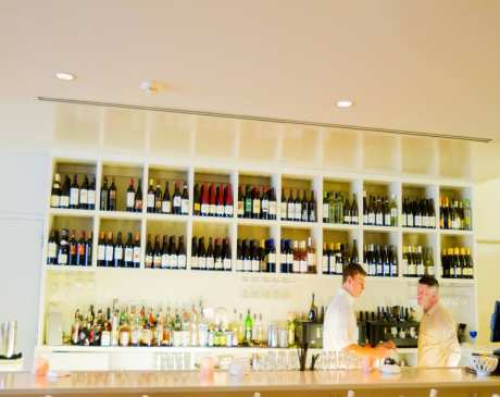 The 8 Best Wine Bars in Alabama!