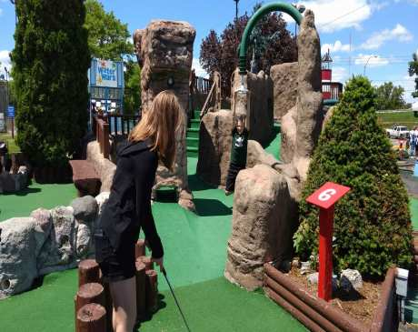 The 10 Best Mini Golf Courses in Wisconsin!