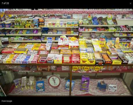 The 10 Best Candy Shops in Indiana!