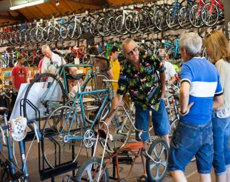 The 10 Best Bike Shops in Missouri!