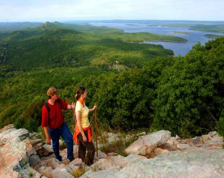 The 14 Best Hiking Trails in Arkansas!