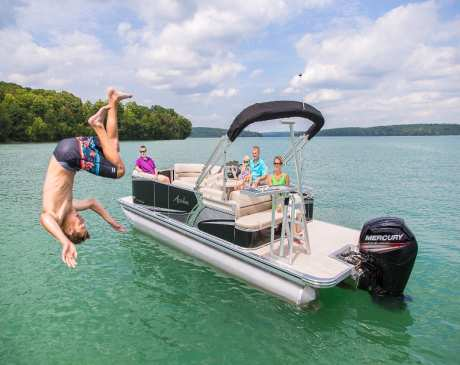 The 10 Best Boat Rentals in Arizona!
