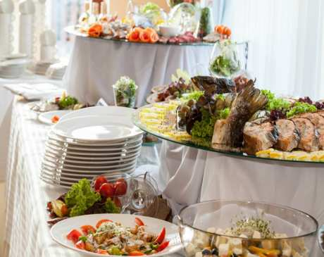 The 10 Best Caterers in Nevada!