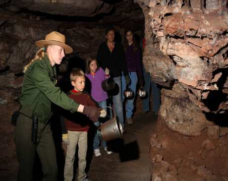 The 10 Best Educational Activities for Children in South Dakota!