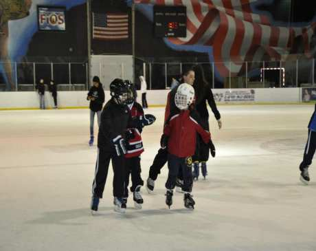 The 10 Best Ice Skating Rinks in New Jersey!