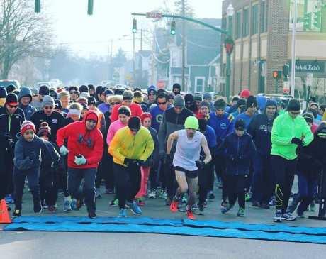 The 14 Best Road Races in Ohio!