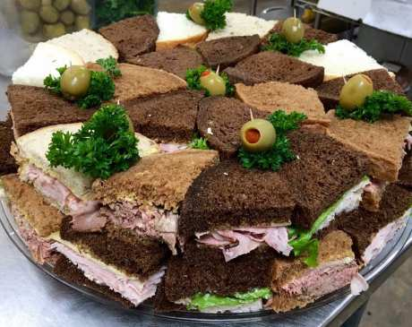 The 10 Best Delis in Florida!