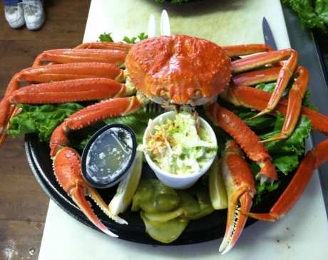 10 Best Places for Crab in Maine