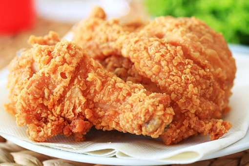 The 8 Best Places for Fried Chicken in Alaska!