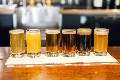The 10 Best Breweries in Alabama!
