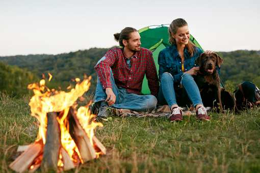 The 10 Best Camping Spots in Alabama!