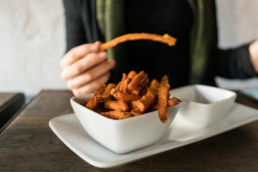 The 10 Best Places for French Fries in Alabama!