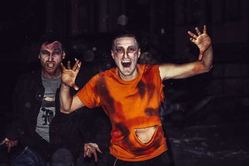 The Best Haunted Attractions in Alabama!