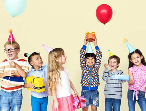 The 10 Best Places for a Kid's Birthday Party in Alabama!
