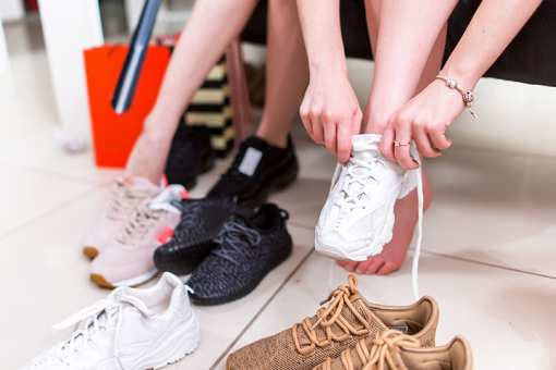 The 10 Best Shoe Stores in Alabama!