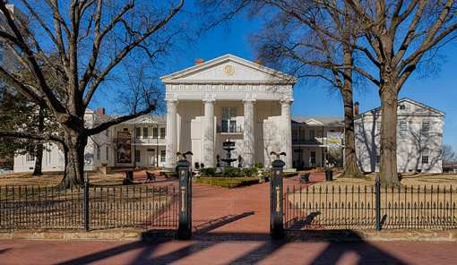 The Top 15 Historical Sites in Arkansas!