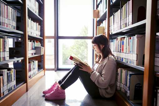 The 10 Best Libraries in Arkansas!