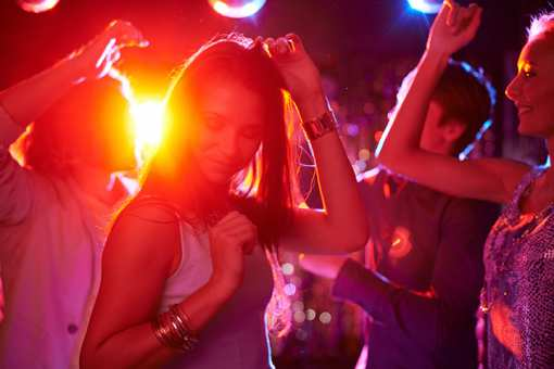 The 10 Hottest Dance Clubs in Arizona!