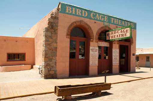 The 10 Best Historic Theaters in Arizona!