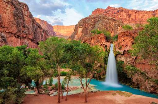 The Top 13 Historical Sites in Arizona!