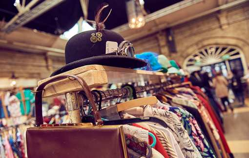 The 10 Best Consignment Shops in California!