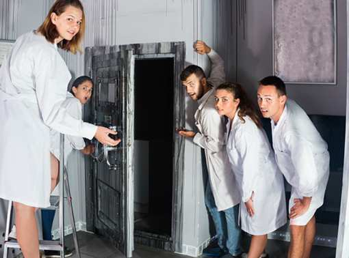 The 10 Best Escape Rooms in California!