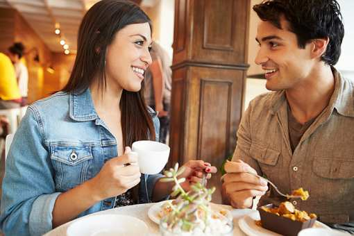 The 10 Best First Date Locations in California!