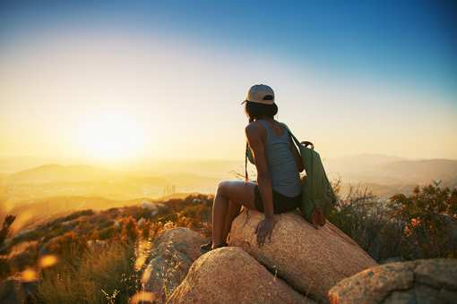 The 15 Best Hiking Trails in California!