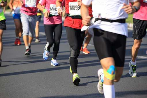 The 10 Best Road Races in California!