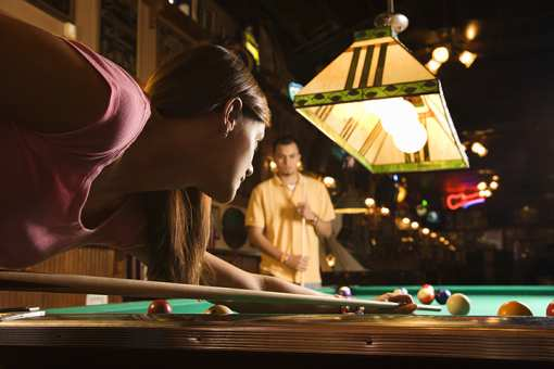 The 10 Best Sports Bars in California!
