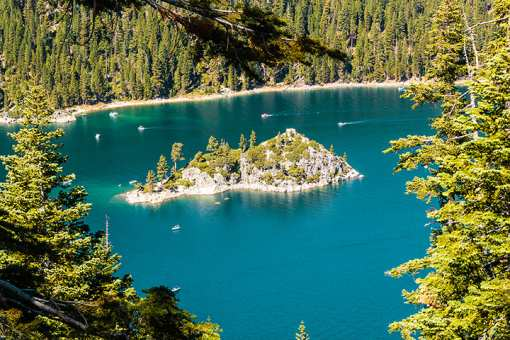 The 10 Best State Parks in California!