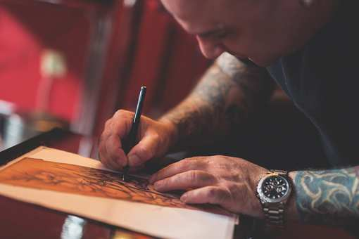 The 10 Best Tattoo Parlors in California!