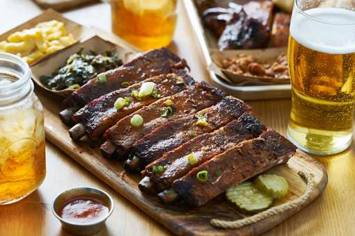 The 10 Best BBQ Joints in Colorado!