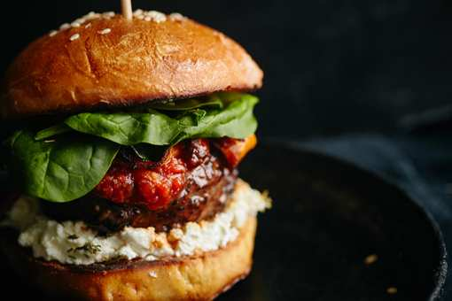 The 10 Best Burgers in Colorado!