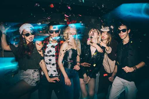 The 10 Hottest Dance Clubs in Colorado!