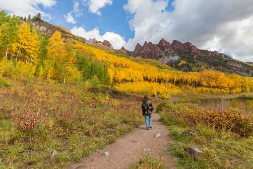 15 Best Fall Activities to do in Colorado!