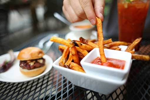 The 10 Best French Fries in Colorado!